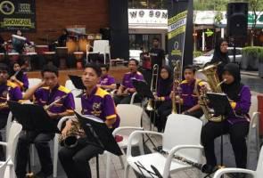 Berita Sekolah Seni Malaysia Kuala Lumpur Cari Berita Terkini Mengenai Sekolah Seni Malaysia Kuala Lumpur Halaman 1 Astro Awani