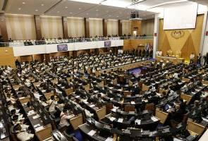 Nama calon Speaker Dewan Rakyat disenarai pendek