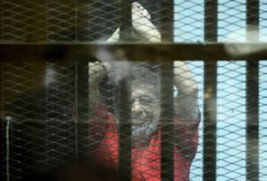 Morsi terima layanan buruk, kematiannya tragis - HRW