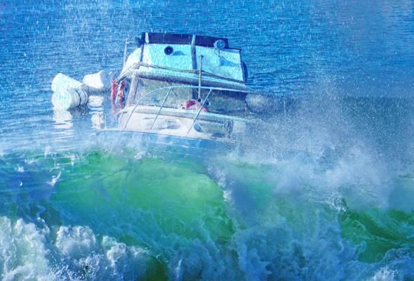 Bot karam di Batam, 18 maut
