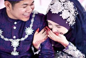 MyWalima: Sebenarnya, nak kahwin itu mudah!