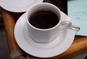Kedai kopi global atasi kopi dibungkus menjelang 2022