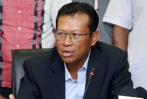 Do not speculate on US DOJ report - Shabery