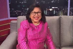 'I've arm-wrestled with Mahathir before', Rafidah reveals on OHI