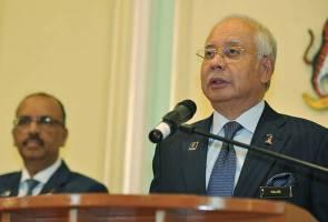 Bekas Menteri kembali ke kabinet, Timb.Menteri naik pangkat, Husni letak jawatan