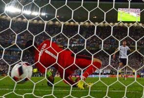 Euro 2016: Jerman tamatkan badi dengan Itali