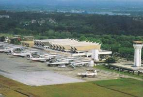 Perjalanan antara zon di Sarawak perlu permit, kekerapan penerbangan dikurangkan