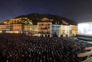 Filem 'Interchange' ke Festival Filem Locarno di Switzerland