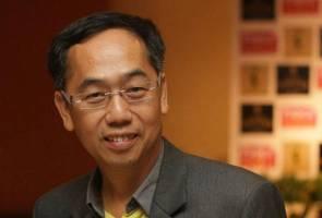 Anak seni, netizen selar kenyataan David Teo ...'tak mahu merempat macam P Ramlee'