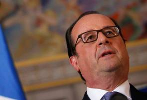 Warga asing, kanak-kanak antara 84 maut dalam serangan Nice - Hollande