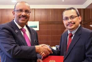 Siapa Datuk Dzulkifli Ahmad, Ketua Pesuruhjaya SPRM baharu?