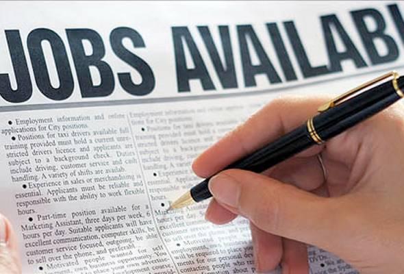 Rakyat Amerika makin hilang selera kerja bawah 'boss' - Laporan