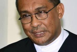 Pas election : Takiyuddin pulls out of race