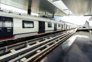MRT Corp awards RM1.01 billion work package to CCCC-George Kent JV