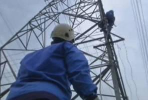 Gangguan bekalan elektrik di loji rawatan air utama Selangor, KL Isnin ini