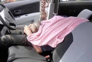 R&R Simpang Pulai: Man had heart attack in car - Police
