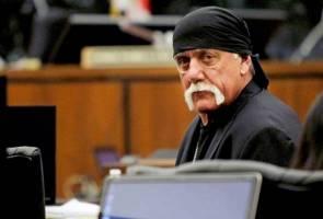 Gawker settles with ex-pro wrestler Hulk Hogan for US$31 million