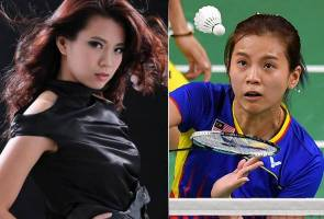 Rio 2016: Indonesian badminton fans fall head over heels for Goh Liu Ying
