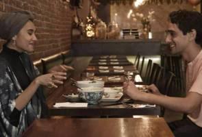 Yuna ajak wartawan majalah 'Conde Nast Traveler' makan nasi lemak