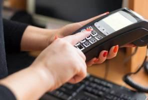 Transaksi tanpa kebenaran kad tanpa sentuh tidak berlaku di Malaysia - ABM