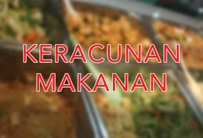 Peserta KMM keracunan makanan: Pembekal makanan akan beri kerjasama penuh