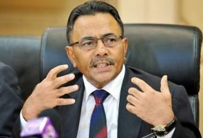 Former Customs DG Abdul Halil dies