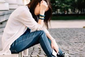 Kemurungan boleh dipulihkan dengan bantuan dan sokongan