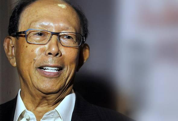 Cadangan tiga cara singkirkan PM bukan pendapat saya - Musa Hitam | Astro Awani