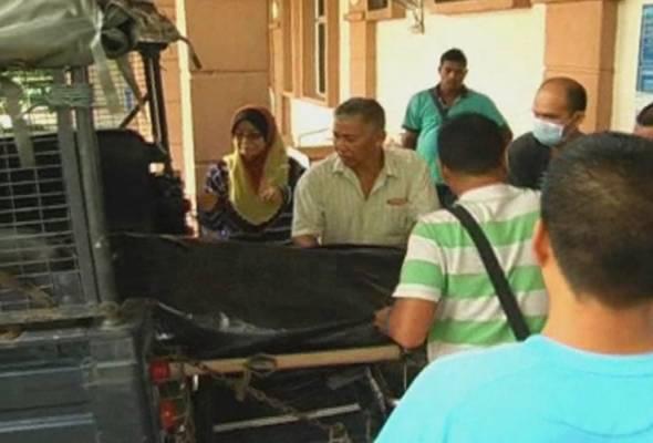 Mayat mangsa tragedi bot karam Bagan Jermal dijumpai