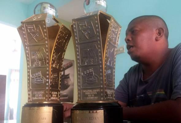 FFM28: Selepas umum tarik diri, Mohd Noor Kassim hasrat pulangkan trofi FFM