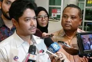Pencemaran loji: 'Kerajaan Selangor gadai kesihatan rakyat sendiri' - Hazali