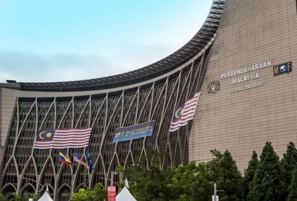 Kementerian Kewangan berkata peruntukan yang diumumkan bekas perdana menteri Datuk Seri Najib Razak sebelum ini adalah sekadar pengumuman semata-mata.   Astro Awani