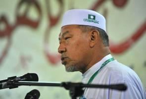 Isu RM1.4 juta, Pas serah kepada SPRM