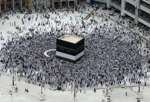 Pembatalan yuran baharu visa haji, umrah ringankan beban jemaah