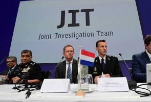 100 orang disiasat berkaitan nahas MH17 - Penyiasat