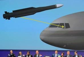 MH17: Empat persoalan yang terjawab hasil siasatan JIT