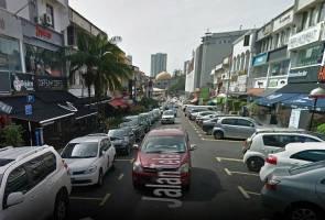 Two dirty restaurants in Bangsar closed