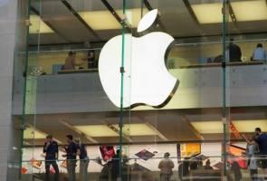Apple tawarkan gantian bateri percuma bagi sesetengah MacBook susulan aduan masalah