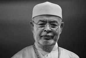 Haron Din passes away at 76 in San Francisco