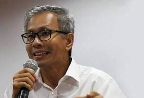 Prospek negatif Petronas bukannya penurunan penarafan - Tony Pua
