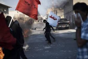 Iktibar Arab Spring: Politik matang dan sejahtera
