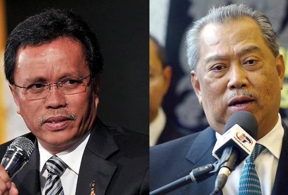 Saya tak pernah tawar Shafie jadi Timbalan Perdana Menteri - PM Muhyiddin