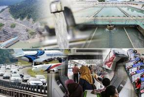 Budget 2017: Johor wants focus on water, public transport