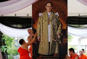 Ceritalah ASEAN - The King is Dead