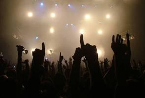 Era muzik rock kapak yang dirindui