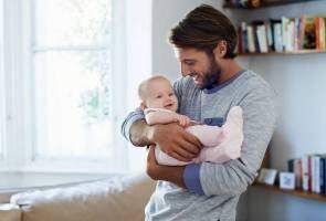 Bapa perlu diberi cuti sebulan jaga isteri bersalin - MTUC