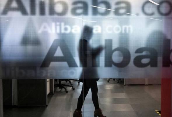 Alibaba beri latihan kepada PKS Malaysia