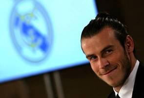 Bumper Madrid deal banks Gareth Bale over 115 mn euros