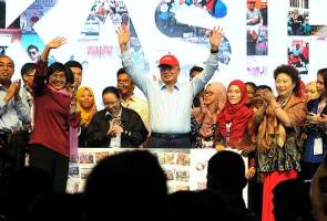 Malaysia to formulate attractive package for Digital Free-Trade Zone - Najib