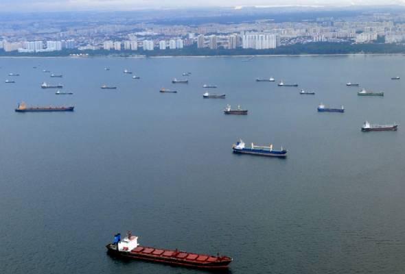 Laluan maritim Laut Utara: Pengganti Selat Melaka?